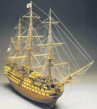 Mantua HMS Victory Construction Plans Set Only - Model Boat Scratch Build