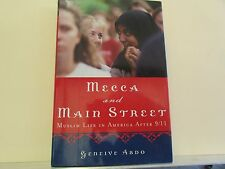 Mecca and Main Street: Muslim Life in America after 911
