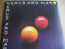 THE BEATLES - WINGS - VENUS AND MARS