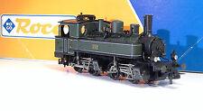 Roco 43281 K.Bay.Sts.B Mallet-Tenderlokomotive BB II 2502 grün Ep I