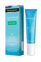 Neutrogena Hydro Boost Eye Awakening Gel Cream 15ml Countour des Yeux