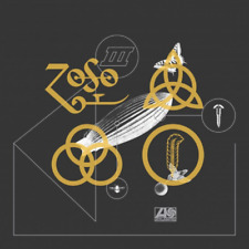 "LED ZEPPELIN - ROCK AND ROLL / FRIENDS RSD 2018 -  7"" VINILE GIALLO NUOVO SIGILL"