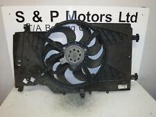 Vauxhall Meriva B 10-14 1.3 CDTI BEHR Radiator Cooling Fan 13356284