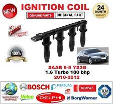 Per Saab 9-5 YS3G 1.6 Turbo 180 CV 2010-2012 BOBINA DI ACCENSIONE CONNETTORE 6-PIN