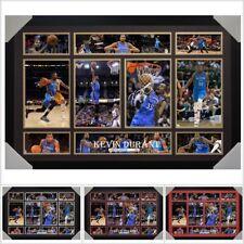 Kevin Durant Signed Framed Limited Edition Large - Multiple Variations
