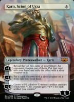 Karn, Scion of Urza - Foil x1 Magic the Gathering 1x Promos mtg card