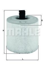 Luftfilter Filter original MAHLE ORIGINAL (LX 3015/16)
