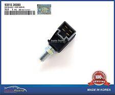 GENUINE Stop Lamp / Brake Lamp Switch For 89-14 Hyundai Kia 4Pin OEM 93810-3K000
