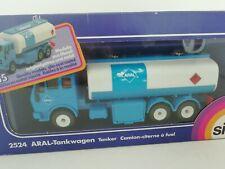 SIKU 2524 Mercedes-Benz Siku 2524 Aral-Tankwagen