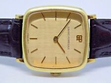 Girard-Perregaux cal.651-690 gold plated ladies hand winding watch c.60/70s'