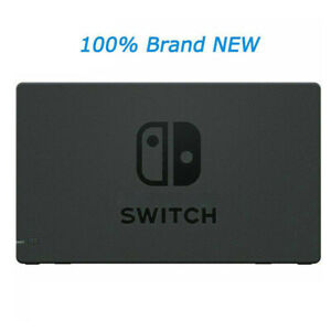 NEW Charging Dock Station Replace For NS Switch Console Dock Cw
