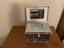 NEW Colour Delights Cosmetics Beauty Case.