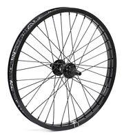 SHADOW CONSPIRACY SYMBOL REAR CASSETTE WHEEL NDS HUB GUARD RHD BMX BIKE SILVER