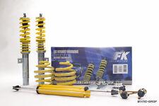 FK AK Street Coilover Suspension lowering kit - E46 Coupe 318ci 320ci 320cd