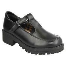 Calzado de niña Zapatos informales negro color principal negro