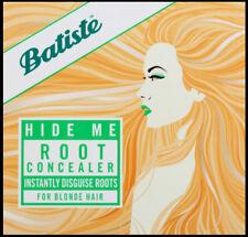 Batiste Root Concealer for Light Blonde Hair