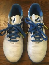 Adidas Messi Indoor Soccer Shoes Size 5