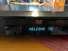 Panasonic DVD/CD Player DVD-RV 32