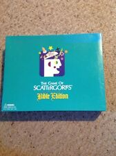 Pre Owned Scattergories Bible Edition.  See Pictures For Details.