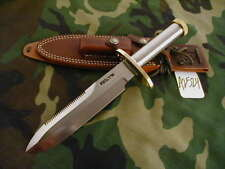 """RANDALL KNIFE KNIVES #18-7 1/2"""",SS,ST,BDHw/SH   #A2524"""