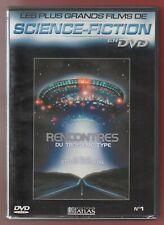 DVD - RENCONTRES DU TROISIÈME TYPE de Steven Spielberg   (123)
