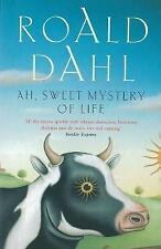 Ah, Sweet Mystery of Life by Roald Dahl (Paperback, 1990)