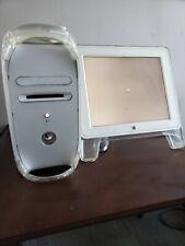 Apple PowerMac G4 Desktop with Display