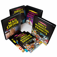 Learn How To Make Money With Direct Mail - 3 X Manuals - 24 X Audiobooks