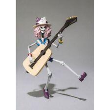 One Piece Chouzoukei Damashii Film Z Opening * Figur: Brook