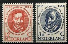 Nederland  743-744 Gezondheid - POSTFRIS CW 6