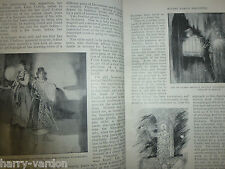 Glamis Ogilvy Family Ghosts Skeletons Old Victorian Antique 1898 True Stories