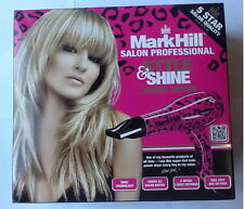 Mark Hill Professional Style & Shine Pro Power Dryer  Ionic Tech 2000W 2xNozzles
