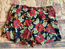 Patagonia Men's Floral Baggies™ Shorts/Swim Trunks, XL Super Nice