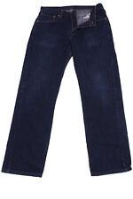 """Levi's  Vintage Blue Jeans with Buttons&Zip Unisex Size - W:32"""" L:32"""" - J2341"""