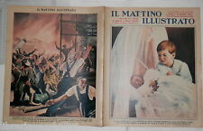 1937 principe di Napoli Goya Guerra di Spagna Filippo II Tangeri Storie bigami