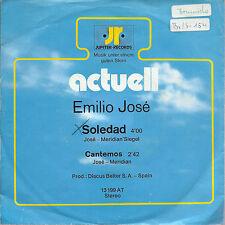 SOLEDAD - CANTEMOS # EMILIO JOSE' - (cover promo)