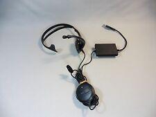 SONY PLAYSTATION 2 MICRO CASCO LOGITECH A0060A FUNCIONA