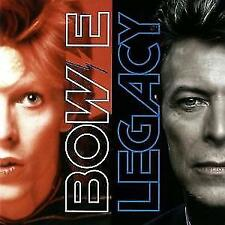 Legacy (The Very Best Of David Bowie) von David Bowie (2017)