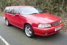 1998 Volvo V70 SE T5 estate