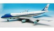 Inflight 200 IFAF 1VC-25AP 1/200 USAF Air Force One VC-25A 28000 con Soporte Negro