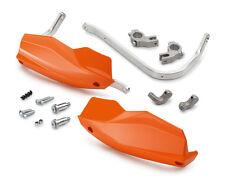 NEW KTM DEFLECTOR HANDGUARD SET SMR SX XC  XC-W EXC DUKE ENDURO 7650297900004