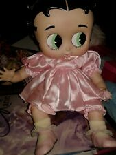 """Marie Osmond Limited Edition """"Baby Boop"""" 11"""" Betty Boop Porcelain Doll"""