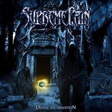 Supreme Pain, Divine Incarnation, New CD