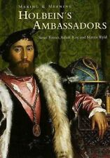 "Holbein's ""Ambassadors"": Making and Meaning (National Gallery London P-ExLibrary"