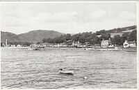 View From The Pier, LAMLASH, Isle Of Arran