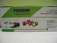 Premium Toner Cartridge AP-S0111 Black Samsung Express Printer SA-MLT-D111S New