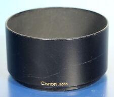 Canon BT-55 Sonnenblende Gegenlichtblende lens hood pare soleil - (41477)