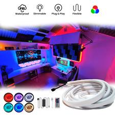 ATOM LED Strip RGB Neon Flex Light Waterproof DC12V IP65 Indoor Outdoor Lighting