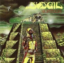 Budgie Night Flight Nightflight CD 2013 (11 Tracks Incl 2 Bonus) Remastered