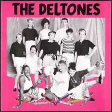 THE DELTONES - Nana Choc Choc in Paris - LP